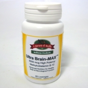 Ultra Brain-MAX (60 Lozenges)