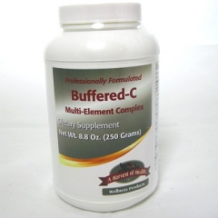 Buffered-C Powder (8.8 oz)