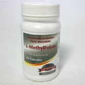 L-MethylFolate (60 caps)