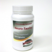 Neuro-Taurine (100 caps)