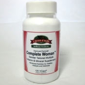 Complete Woman™ (120 Vcaps®)