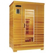 Health Mate Two-Person Sauna