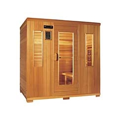 health mate four person sauna products a harvest of health