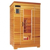 Health Mate One-Person Sauna